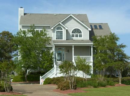 Soundview 4BR w/ dock space - Hammock Village #51 - Image 1 - Manteo - rentals