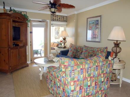 Boardwalk 882 - Image 1 - Gulf Shores - rentals