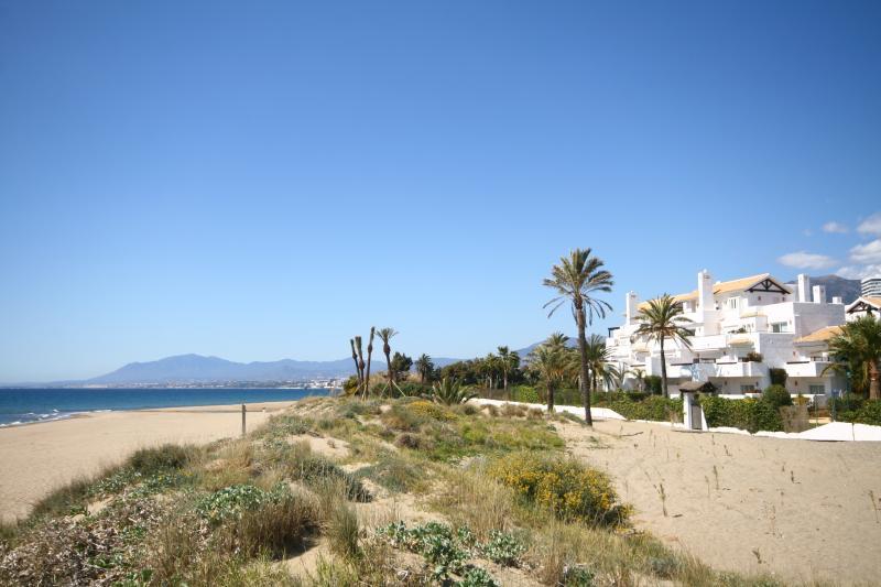 Apartment Marbella 1268 - Image 1 - Marbella - rentals