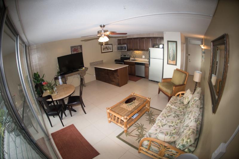 Our newest addition kKN 230 ocean view - From $109 MauiVista Kihei kai Nani 1/w Ocean view - Kihei - rentals
