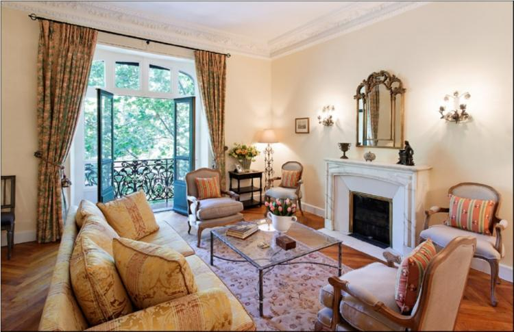 Place Vauban Luxury 3 Bedroom Cannes Vacation Rental - Image 1 - Cannes - rentals