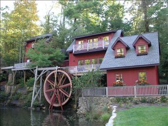 Property 99010 - Lower Millhouse 99010 - Flat Rock - rentals