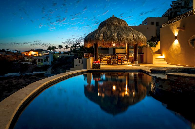Welcome to Villa Sebastian! - Hillside Pedregal Luxurious Villa, 7th Night Free! - Cabo San Lucas - rentals