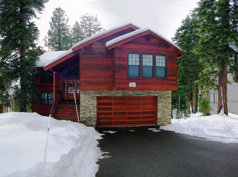 Truly Amazing Kings Beach Home ~ RA877 - Image 1 - Tahoe Vista - rentals
