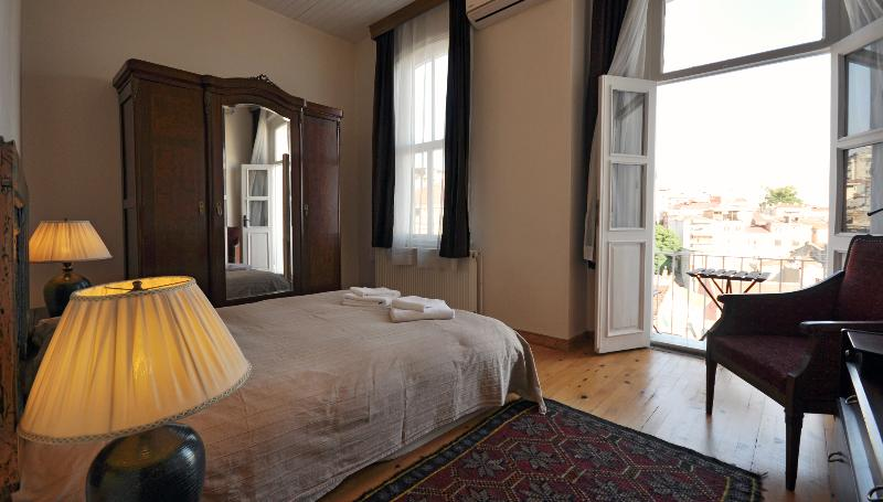 Double room - Ultimate flat in Istanbul with stunning view, No.8 - Istanbul - rentals