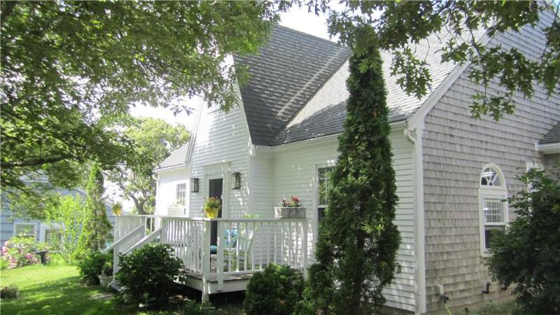 666 R Commercial St. - PSANT - Image 1 - Provincetown - rentals