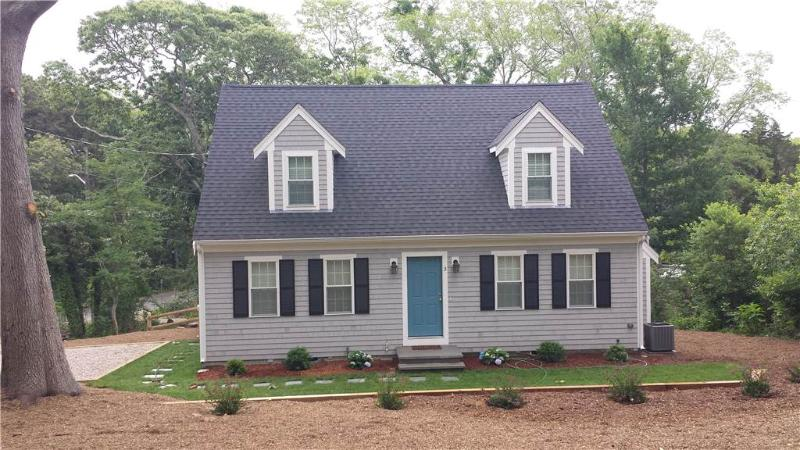 NEW CAPE WITH CENTRAL A/C - Image 1 - Wellfleet - rentals