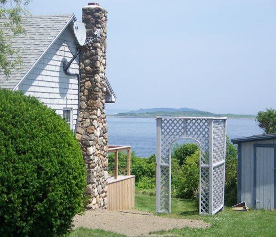 Welcome to Summer Salt - Summer Salt - Bailey Island - rentals
