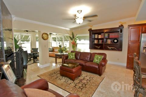 Luxury accomodations - Boca Ciega Cottage - Madeira Beach - rentals