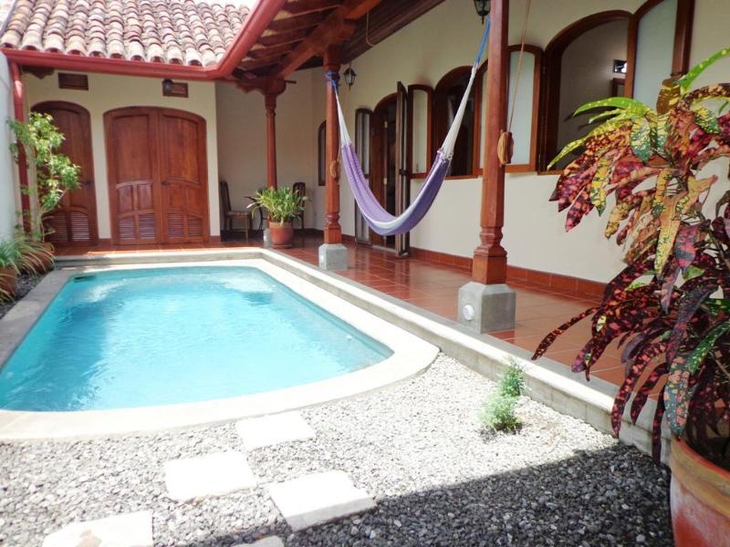 Casa Fonseca - Image 1 - Granada - rentals