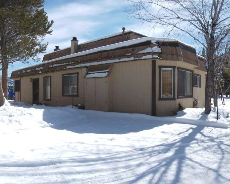 One Level Townhouse in Exclusive Tahoe Keys ~ RA897 - Image 1 - South Lake Tahoe - rentals