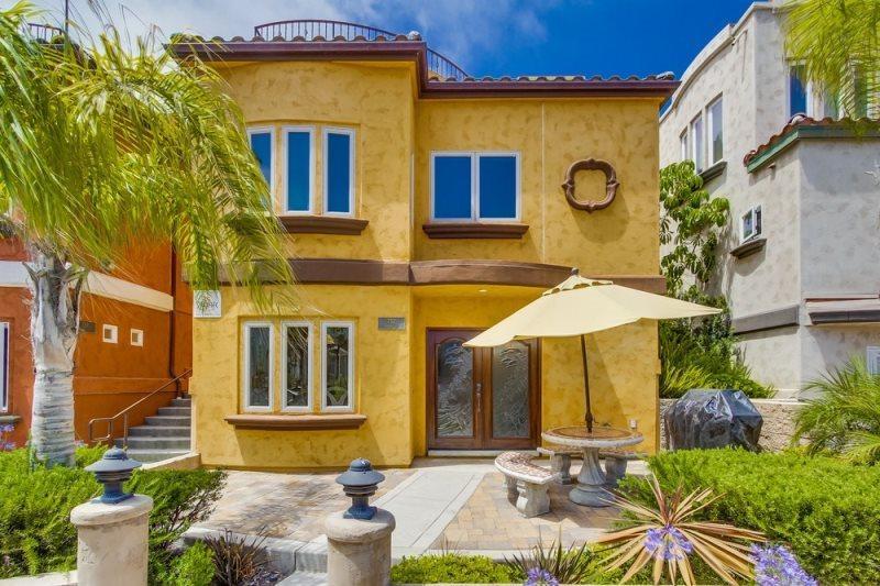 Welcome - 752 Devon - Mission Beach Luxury 2BR Home - San Diego - rentals