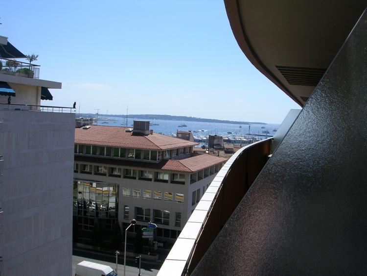 Antoinette French Riviera Vacation Rental in Cannes - Image 1 - Cannes - rentals