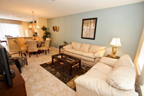 8036 Vista Cay 134 - Image 1 - Orlando - rentals