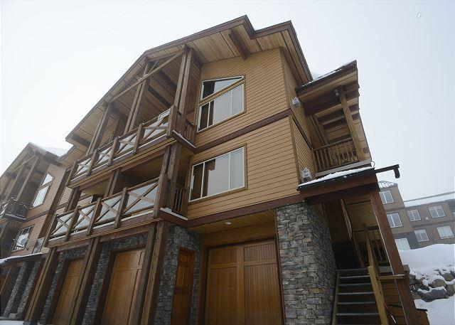 North 201 - North 201 - Great Location with Fantastic Views of the Monashee Mountains - Big White - rentals