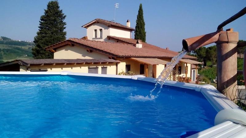 Casa per vacanze nel cuore del Chianti - Image 1 - San Casciano in Val di Pesa - rentals