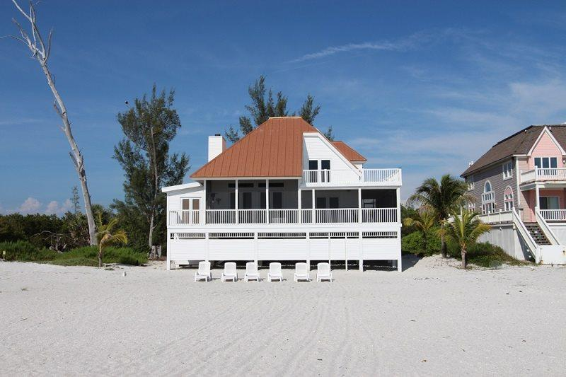 Villa Beach Mansion - Image 1 - Cape Coral - rentals