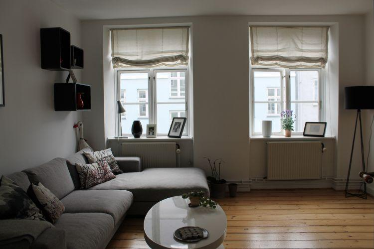 Olfert Fischers Gade Apartment - Charming Copenhagen apartment close to Citadel - Copenhagen - rentals