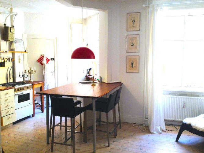 Egilsgade Apartment - Cozy little Copenhagen apartment near the sea - Copenhagen - rentals