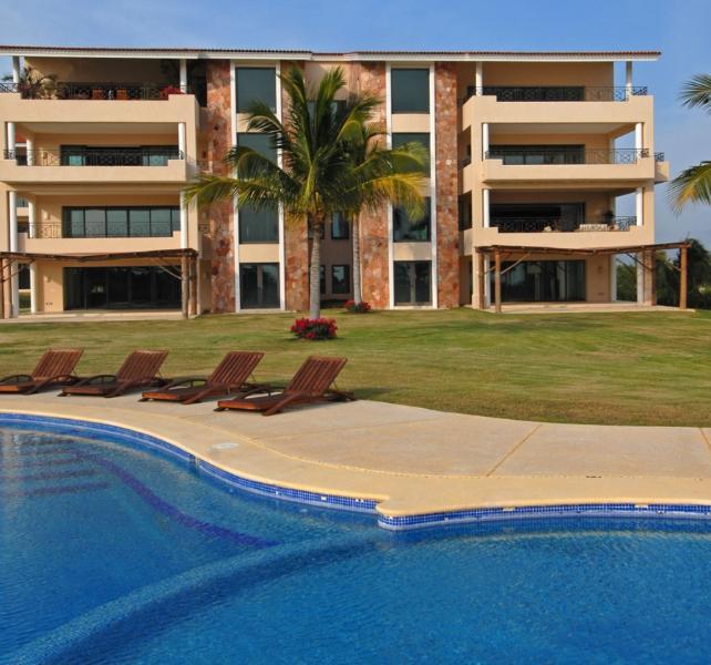 - Hacienda de Mita 06 - Punta de Mita - rentals