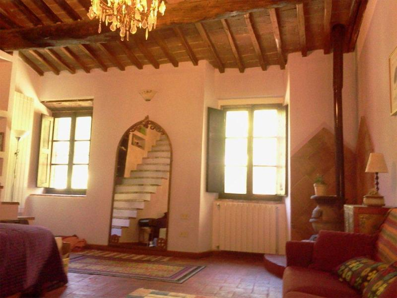 Il Baroncino - Extra Room I Carri - Image 1 - Siena - rentals