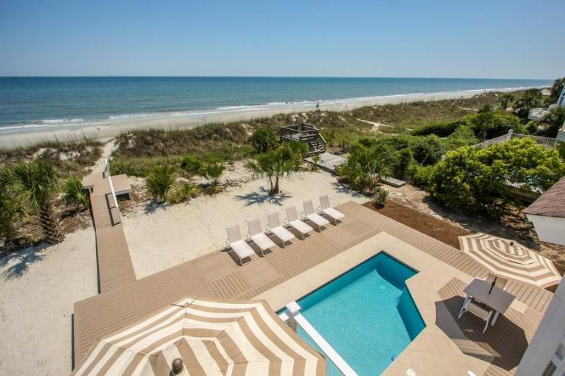 65 Dune Lane - Image 1 - Hilton Head - rentals