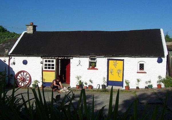 Cathy's Cosy Cottage - Cathy's Cosy Cottage - Northern Ireland - rentals