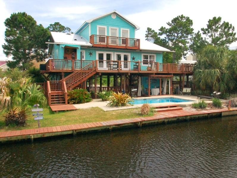 South C's - South C's - Gulf Shores - rentals