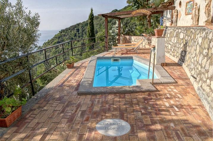 Campanella - Image 1 - Sorrento - rentals