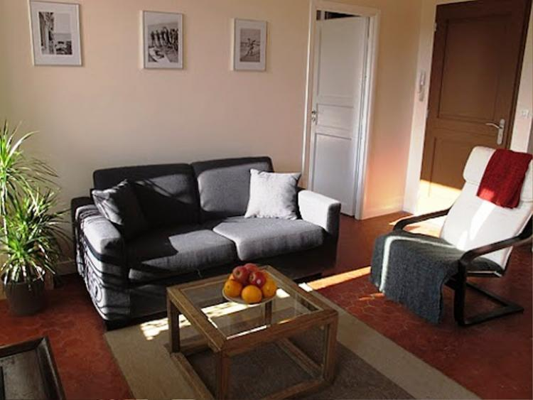 Lumiere II, Delightful 1 Bedroom Flat in Cannes - Image 1 - Cannes - rentals