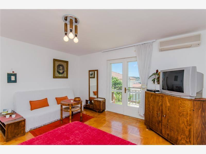 "Bedroom / living room - Apartment ""Masha"" - Hvar - rentals"