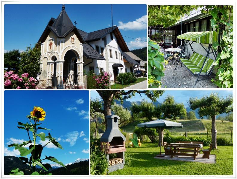 Holiday house Zotlar Bohinj - Holiday house Zotlar Bohinj - Bohinjska Bistrica - rentals