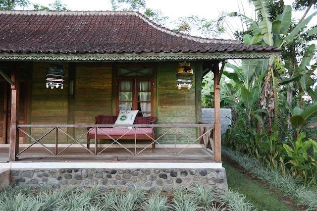 Beautiful old teak wood villa - Tropical Hideaway - Payangan - rentals