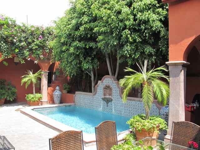 Casa Nueva España - Image 1 - San Miguel de Allende - rentals