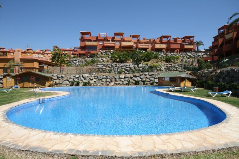 Apartment Marbella 884 - Image 1 - Marbella - rentals