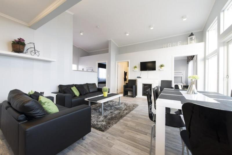 Icelandic-Cottages 1 - Image 1 - Selfoss - rentals