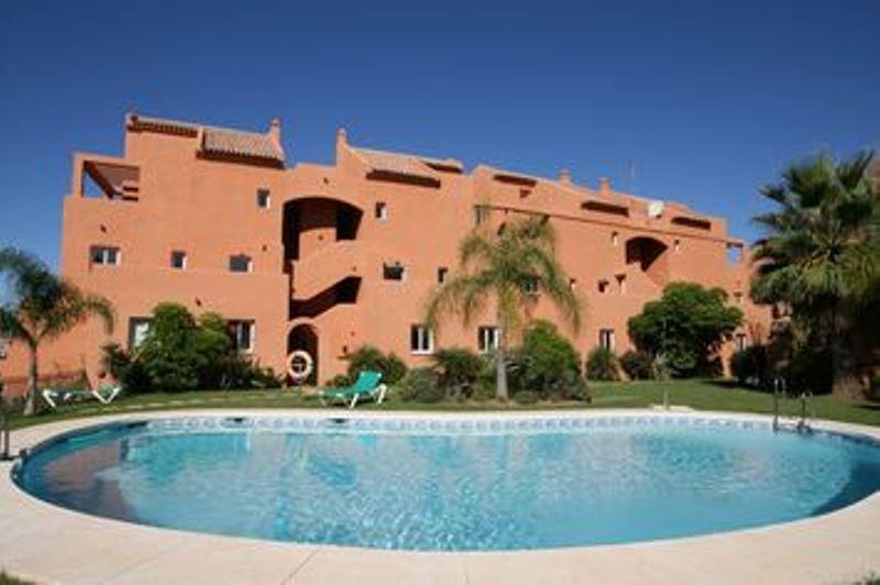 Elviria Costa Del Sol-1056 - Image 1 - Elviria - rentals