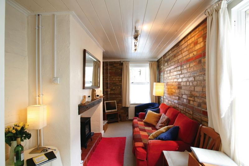 Platone Cottage - Image 1 - Alnmouth - rentals