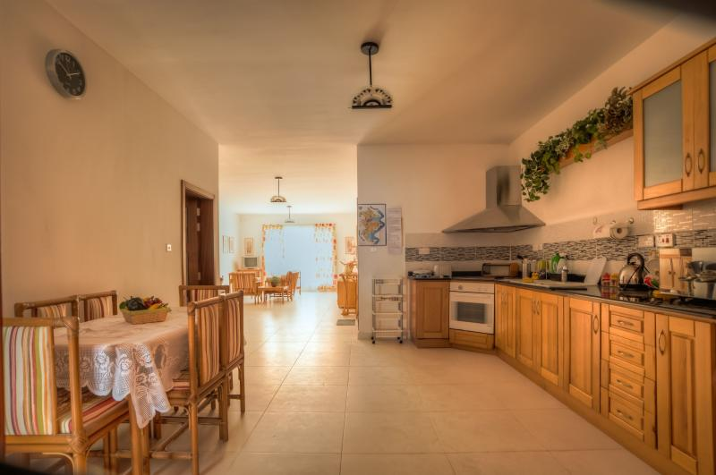 Sunshine Holiday Apartment (New Self Catering) - Image 1 - Marsascala - rentals