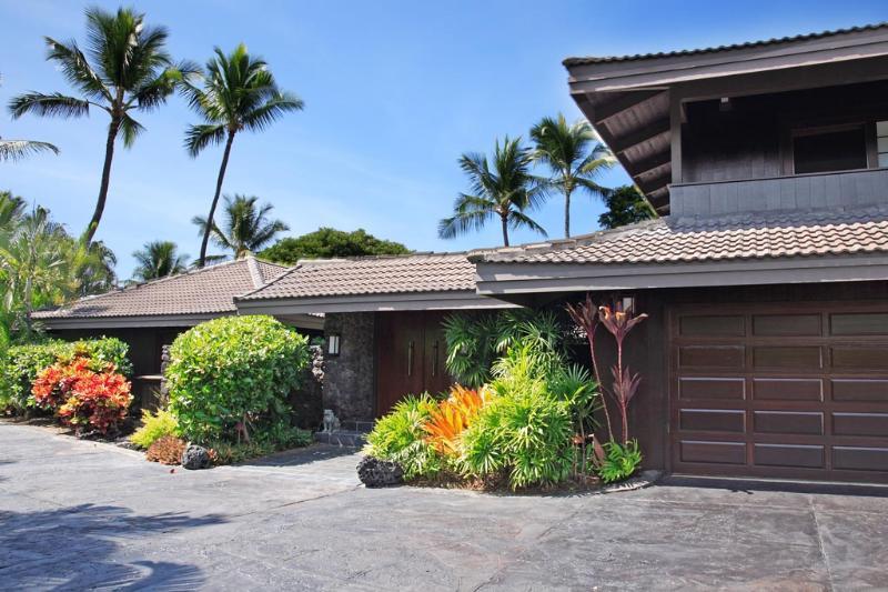 Alii Honu Kai ~ RA6275 - Image 1 - Kailua-Kona - rentals
