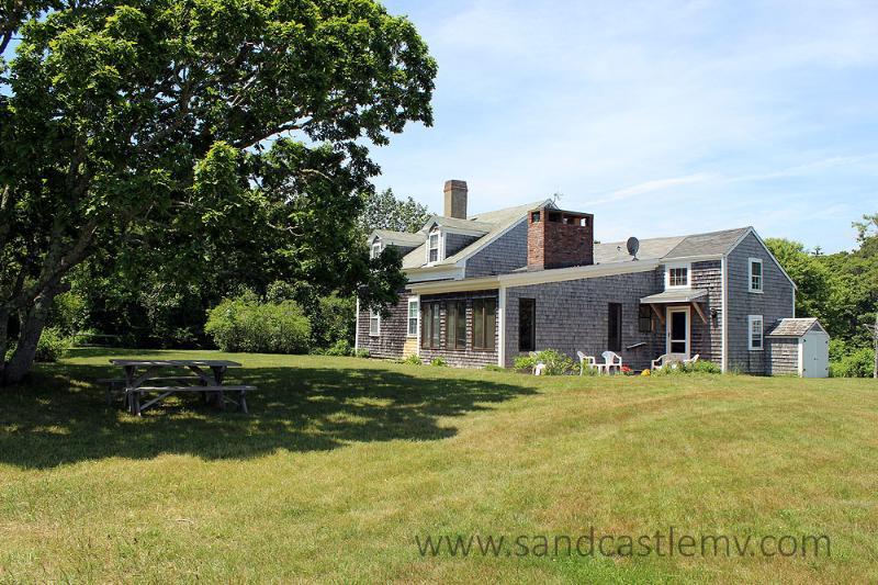 1645 - Quintessential restored Farm House! - Image 1 - Edgartown - rentals