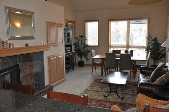 Snowcrest Lodge 215 ~ RA6840 - Image 1 - Kirkwood - rentals