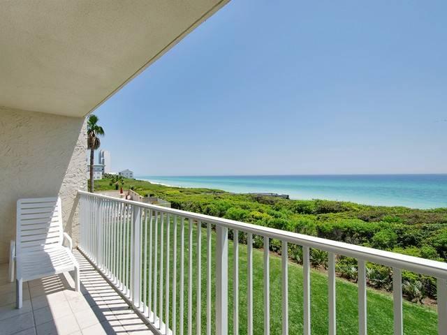BEACHCREST 206 - Image 1 - Santa Rosa Beach - rentals