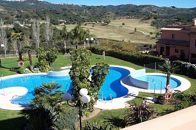 3 bed Apartment, El Mirador de Santa Maria - 1509 - Image 1 - Marbella - rentals