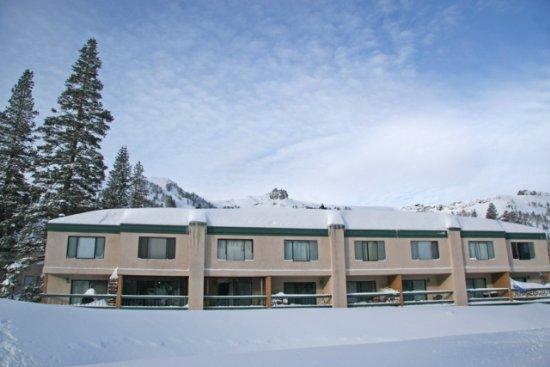 Base Camp #11 at Kirkwood ~ RA1417 - Image 1 - Kirkwood - rentals