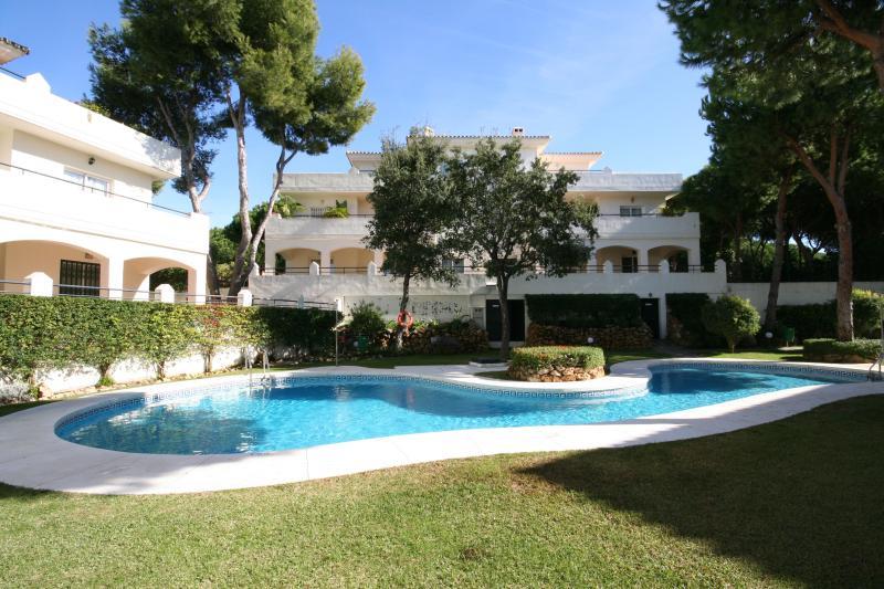 Cabopino, Costa Del Sol 1038 - Image 1 - Marbella - rentals