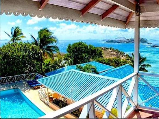Stardust Villa - Bequia - Stardust Villa - Bequia - Friendship Bay - rentals