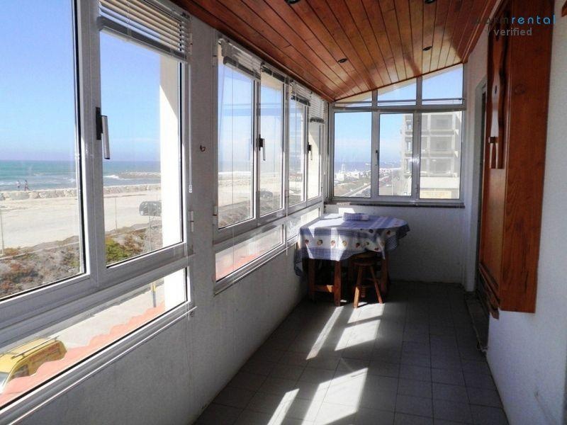 Balcony  - Tarragon Apartment - Esmoriz - rentals