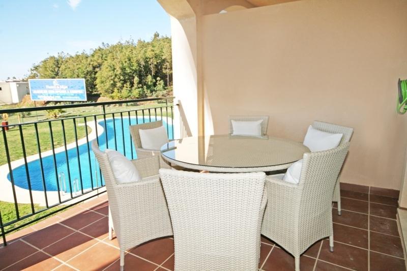 2 bed apartment, Pinares de Mijas -  1512 - Image 1 - Mijas - rentals