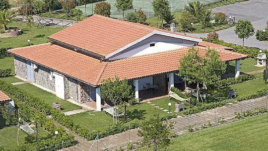 Casa Marieva E - Image 1 - Marina Di Grosseto - rentals
